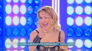 Barbara d'Urso dans DomeniÇa Live - 10/03/19 - 08