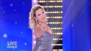 Barbara d'Urso dans Live Non è la d'Urso - 06/10/19 - 02