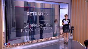 Bénédicte Le Chatelier dans le Brunch - 07/07/19 - 02
