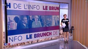 Bénédicte Le Chatelier dans le Brunch - 07/07/19 - 05