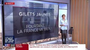 Bénédicte Le Chatelier dans le Brunch - 19/05/19 - 04