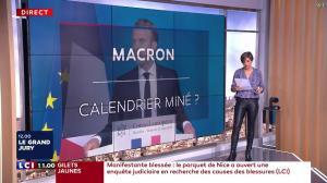 Bénédicte Le Chatelier dans le Brunch - 24/03/19 - 02