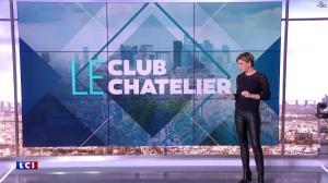 Bénédicte Le Chatelier dans le Club Le Chatelier - 04/02/20 - 02