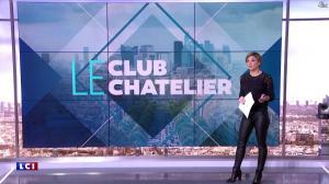 Bénédicte Le Chatelier dans le Club Le Chatelier - 04/02/20 - 07