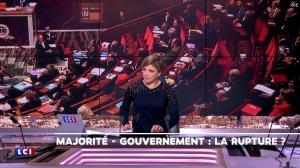 Bénédicte Le Chatelier dans le Club Le Chatelier - 04/02/20 - 10