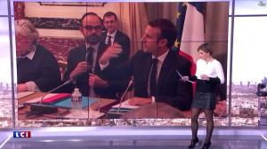 Bénédicte Le Chatelier dans le Club Le Chatelier - 06/02/20 - 01