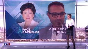 Bénédicte Le Chatelier dans le Club Le Chatelier - 06/02/20 - 04