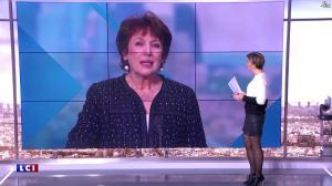 Bénédicte Le Chatelier dans le Club Le Chatelier - 06/02/20 - 06
