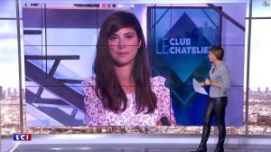 Bénédicte Le Chatelier dans le Club Le Chatelier - 06/09/19 - 03