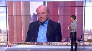 Bénédicte Le Chatelier dans le Club Le Chatelier - 06/09/19 - 04