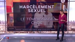 Bénédicte Le Chatelier dans le Club Le Chatelier - 06/11/19 - 04