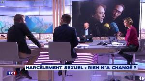 Bénédicte Le Chatelier dans le Club Le Chatelier - 06/11/19 - 09