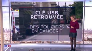 Bénédicte Le Chatelier dans le Club Le Chatelier - 08/10/19 - 02