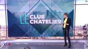 Bénédicte Le Chatelier dans le Club Le Chatelier - 10/02/20 - 01