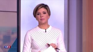 Bénédicte Le Chatelier dans le Club Le Chatelier - 11/03/20 - 03