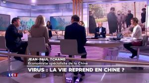 Bénédicte Le Chatelier dans le Club Le Chatelier - 11/03/20 - 07