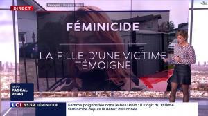 Bénédicte Le Chatelier dans le Club Le Chatelier - 12/11/19 - 01