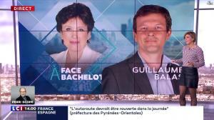 Bénédicte Le Chatelier dans le Club Le Chatelier - 12/11/19 - 03