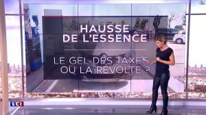 Bénédicte Le Chatelier dans le Club Le Chatelier - 18/09/19 - 03
