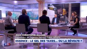 Bénédicte Le Chatelier dans le Club Le Chatelier - 18/09/19 - 07