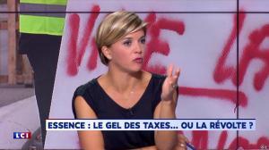 Bénédicte Le Chatelier dans le Club Le Chatelier - 18/09/19 - 08