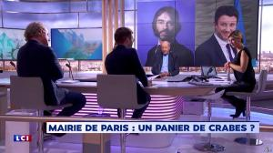 Bénédicte Le Chatelier dans le Club Le Chatelier - 18/09/19 - 13
