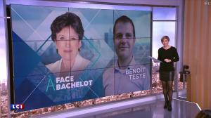 Bénédicte Le Chatelier dans le Club Le Chatelier - 20/01/20 - 03