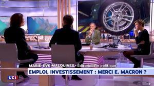 Bénédicte Le Chatelier dans le Club Le Chatelier - 20/01/20 - 04