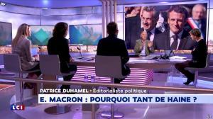 Bénédicte Le Chatelier dans le Club Le Chatelier - 20/01/20 - 06