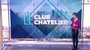 Bénédicte Le Chatelier dans le Club Le Chatelier - 21/11/19 - 01