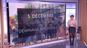 Bénédicte Le Chatelier dans le Club Le Chatelier - 22/11/19 - 03