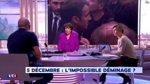 Bénédicte Le Chatelier dans le Club Le Chatelier - 22/11/19 - 07