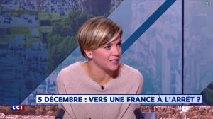 Bénédicte Le Chatelier dans le Club Le Chatelier - 22/11/19 - 08