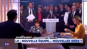 Bénédicte Le Chatelier dans le Club Le Chatelier - 23/10/19 - 06