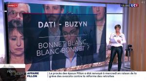 Bénédicte Le Chatelier dans le Club Le Chatelier - 24/02/20 - 02