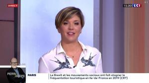 Bénédicte Le Chatelier dans le Club Le Chatelier - 24/02/20 - 05