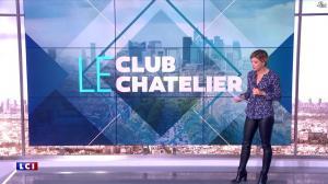Bénédicte Le Chatelier dans le Club Le Chatelier - 25/09/19 - 01