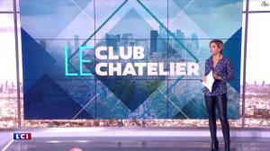 Bénédicte Le Chatelier dans le Club Le Chatelier - 25/09/19 - 05