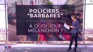 Bénédicte Le Chatelier dans le Club Le Chatelier - 25/09/19 - 06