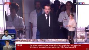 Bénédicte Le Chatelier dans le Club Le Chatelier - 27/02/20 - 01