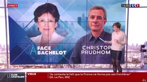 Bénédicte Le Chatelier dans le Club Le Chatelier - 27/02/20 - 04