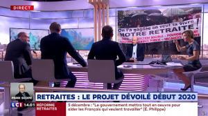 Bénédicte Le Chatelier dans le Club Le Chatelier - 27/11/19 - 01