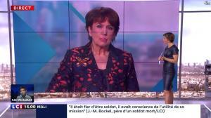 Bénédicte Le Chatelier dans le Club Le Chatelier - 27/11/19 - 04