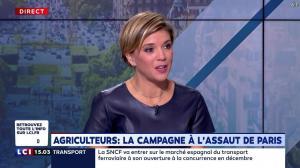 Bénédicte Le Chatelier dans le Club Le Chatelier - 27/11/19 - 05