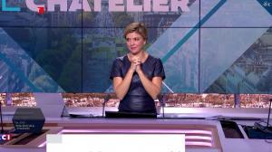 Bénédicte Le Chatelier dans le Club Le Chatelier - 27/11/19 - 07