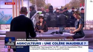Bénédicte Le Chatelier dans le Club Le Chatelier - 27/11/19 - 08