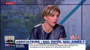 Bénédicte Le Chatelier dans le Club Le Chatelier - 27/11/19 - 12