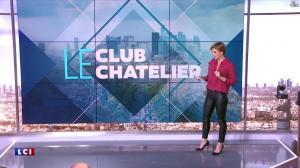 Bénédicte Le Chatelier dans le Club Le Chatelier - 30/01/20 - 02