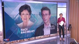 Bénédicte Le Chatelier dans le Club Le Chatelier - 30/01/20 - 08