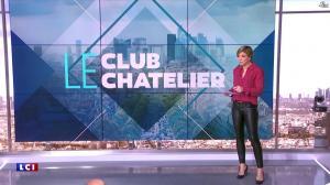 Bénédicte Le Chatelier dans le Club Le Chatelier - 30/01/20 - 10